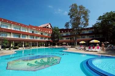 Pattaya Garden Hotel 2*