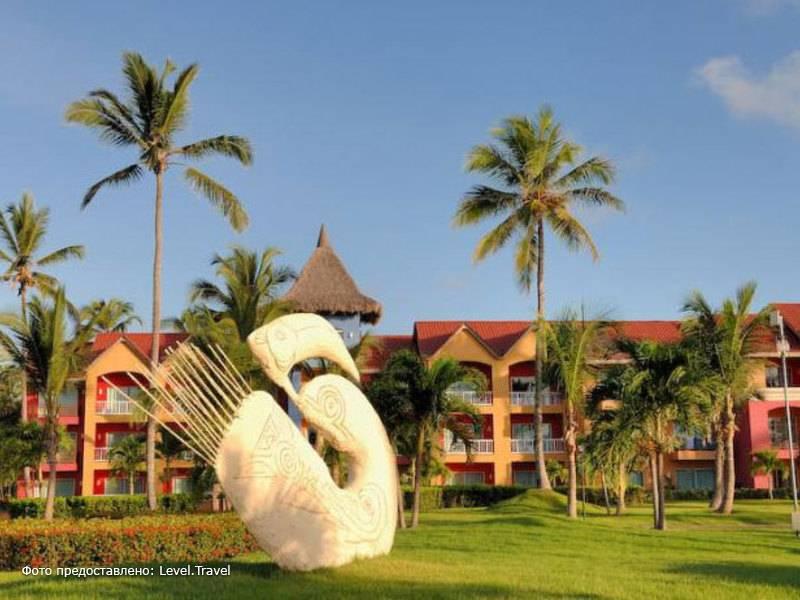 Фотография Punta Cana Princess (Adults Only 18+)