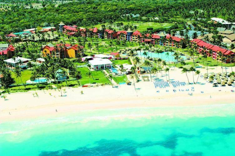 Punta Cana Princess (Adults Only 18+)