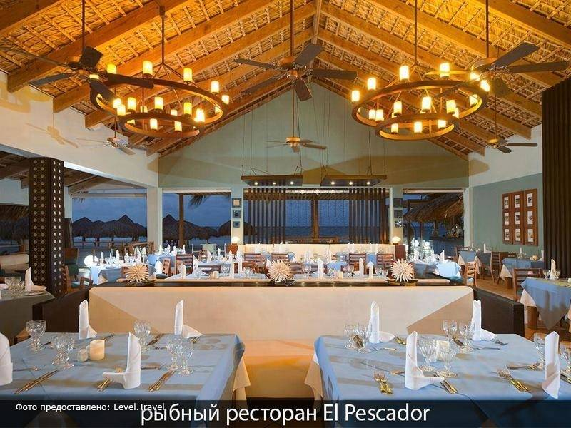 Фотография Caribe Club Princess Beach Resort & Spa
