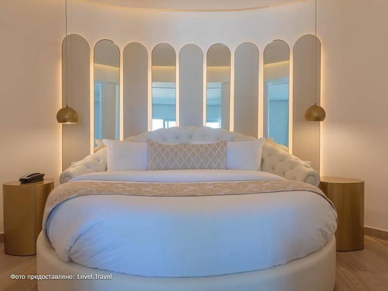 Фотография Grand Bavaro Princess All Suites Resort Spa & Casino