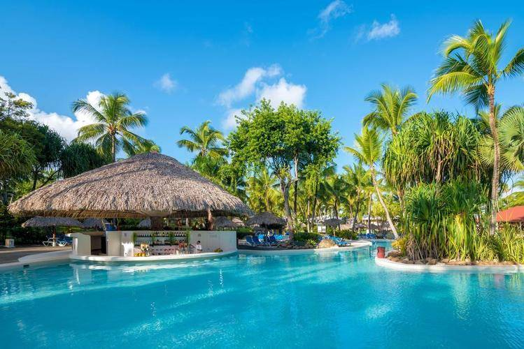 Grand Bavaro Princess (Ex.Bavaro Princess All Suites Resort, Spa & Casino)
