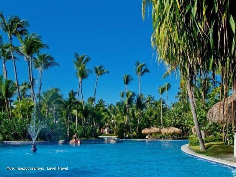 Фотография Paradisus Punta Cana