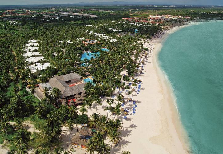 Melia Caribe Beach Resort (Ex. Melia Caribe Tropical)