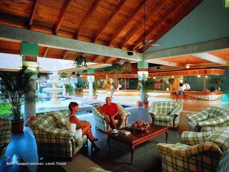Фотография Grand Palladium Palace Resort Spa & Casino