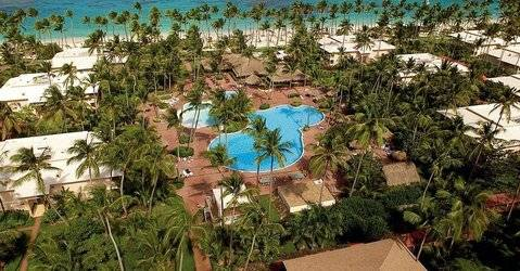 Grand Palladium Bavaro Suites Resort & Spa 4*
