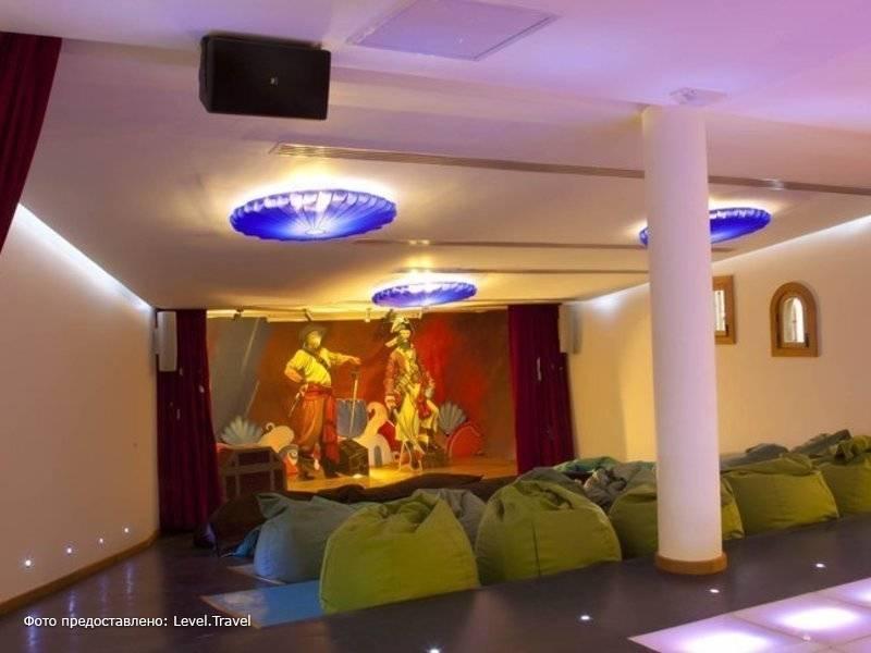 Фотография Grand Palladium Bavaro Suites Resort & Spa