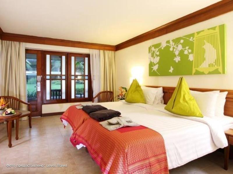 Фотография Kamala Beach Hotel & Resort