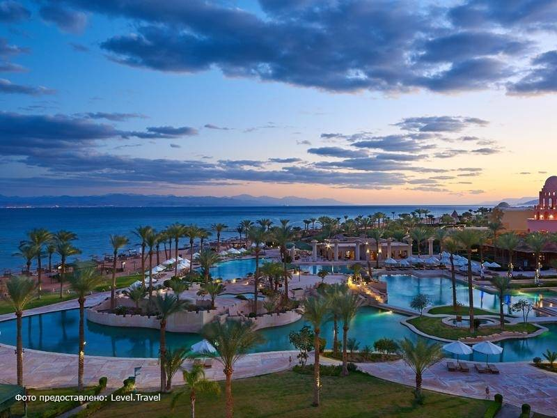 Фотография Mosaique Beach Resort (Ex.Sofitel Taba Heights)