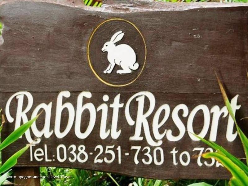 Фотография Rabbit Resort