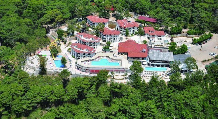 Nicholas Park Hotel