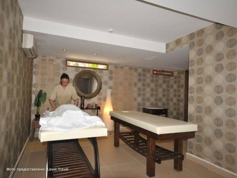 Фотография Pasabey Hotel