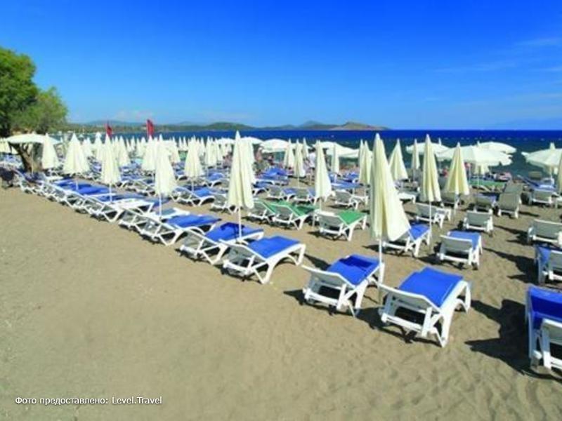 Фотография Petunya Beach Resort