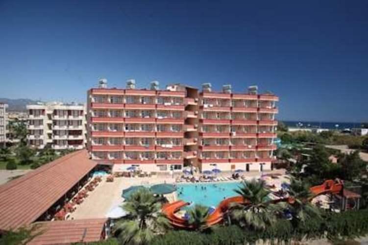 Sunside Beach Hotel