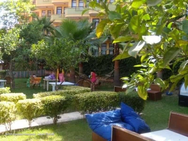 Фотография Sunside Beach Hotel