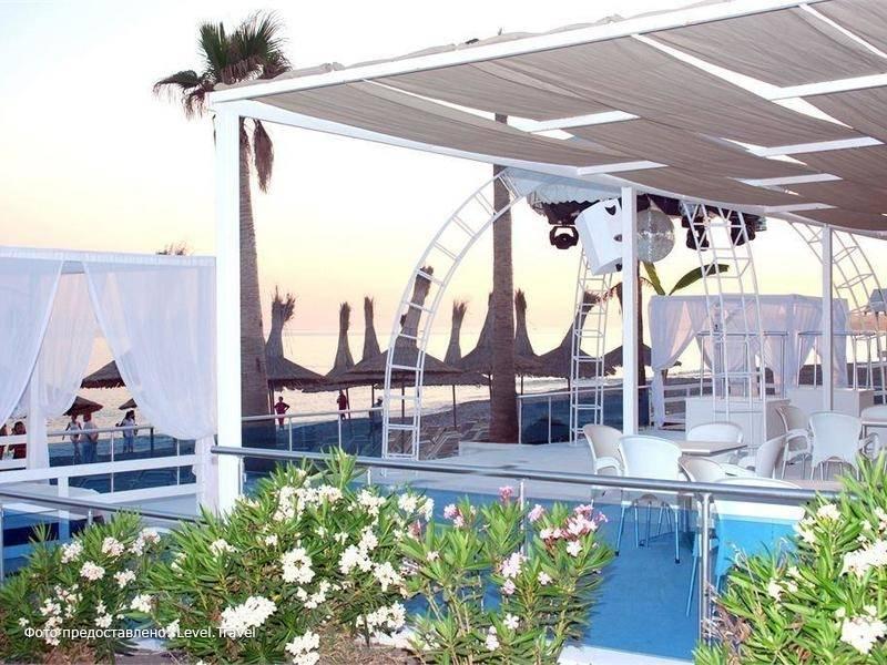 Фотография Club Sea Time Hotel
