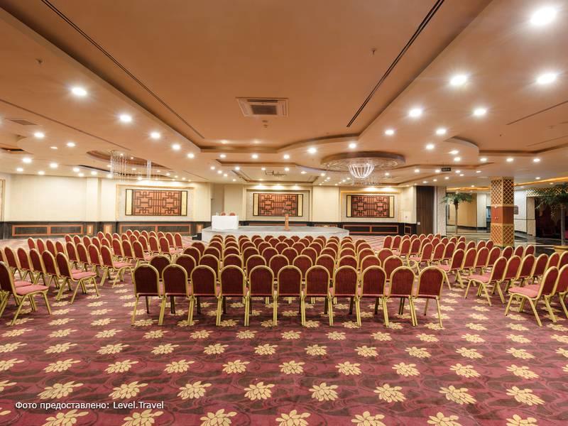 Фотография Siam Elegance Hotels & Spa