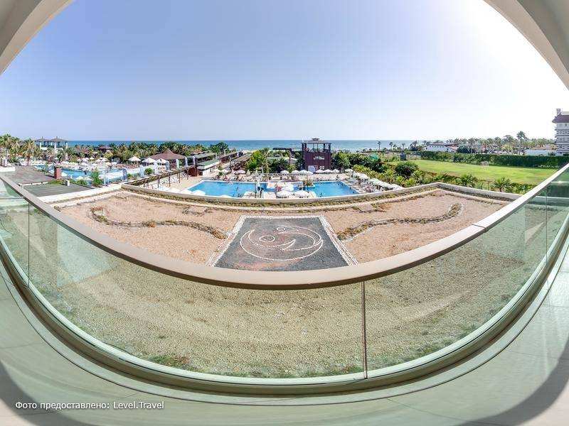 Фотография Fun&Sun Life Belek (Ex.Day&Night Connected Club Life Belek, Armas Life Belek)