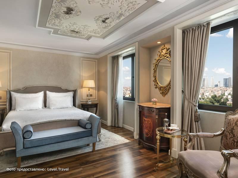 Фотография Rixos Pera Hotel