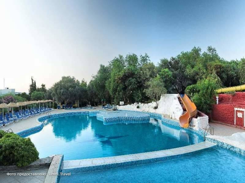 Фотография Bodrum Onura Holiday Village (Ex.Cande Onura Holiday Village)