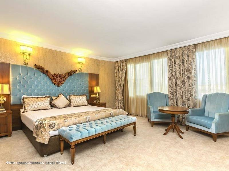 Фотография Kumburgaz Marin Princess (Ex.Artemis Marin Princess Hotel)