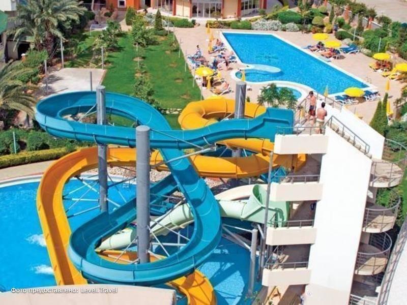 Фотография Alaiye Resort & Spa Hotel