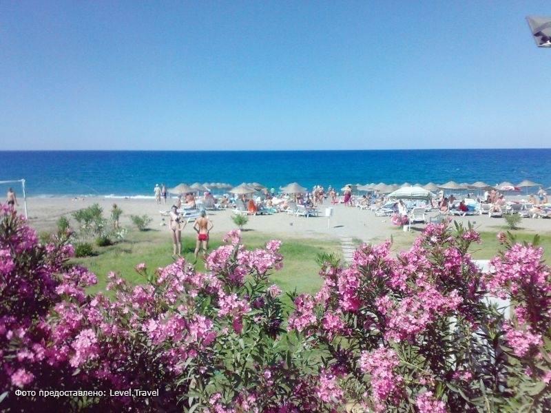 Фотография Sun Fire Beach Hotel