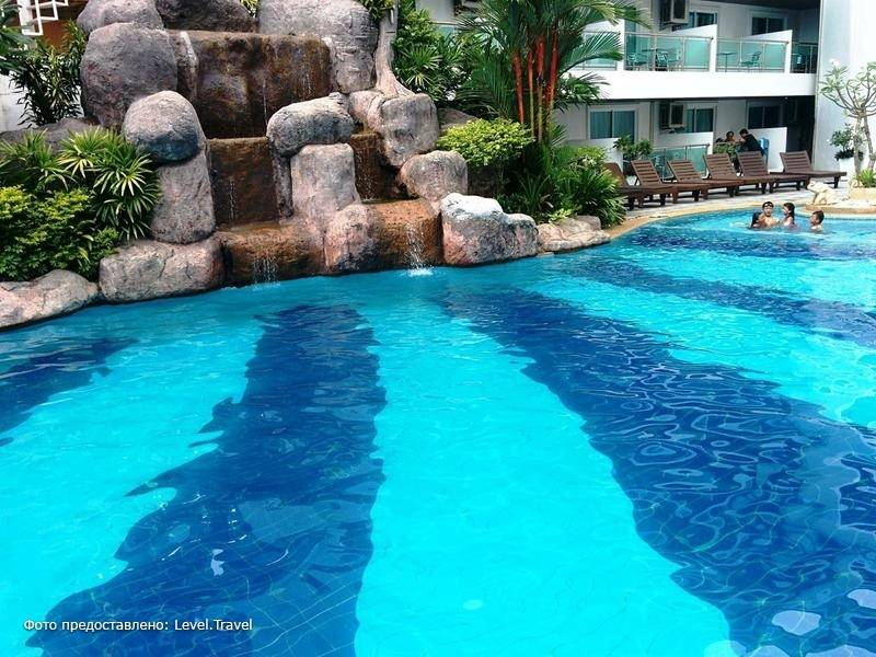 Фотография Dragon Beach Resort