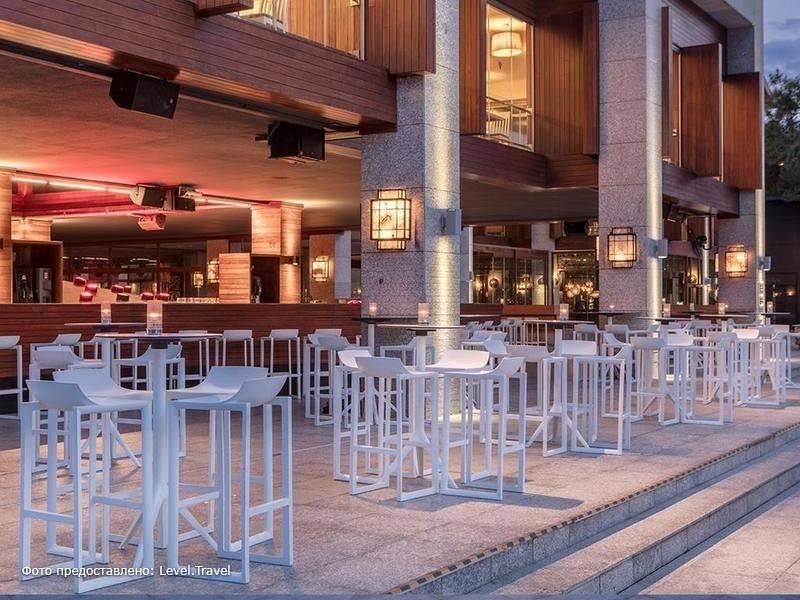 Фотография Rixos Sungate Hotel