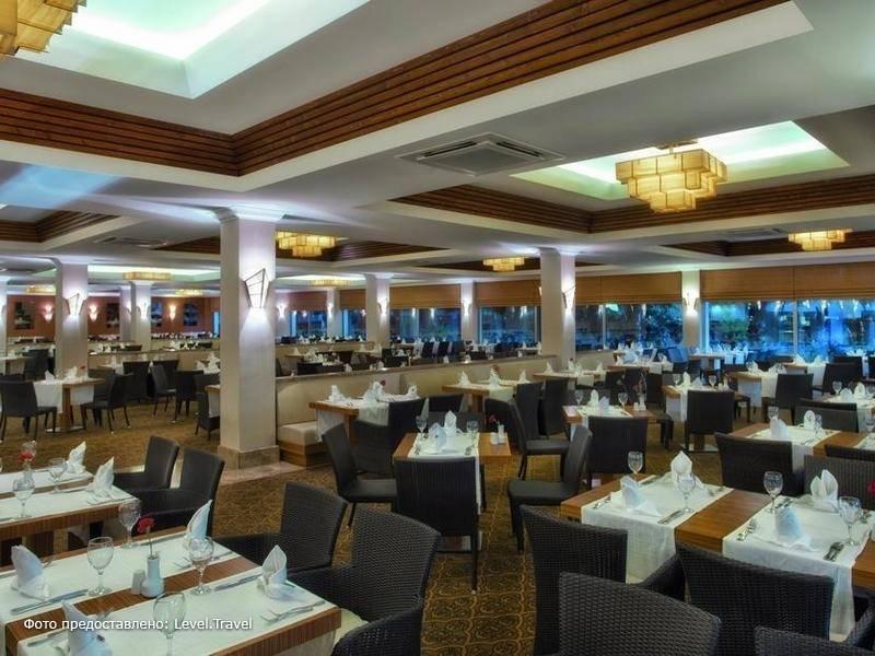 Фотография Akka Hotels Alinda (Ex.Akka Alinda Hotel)