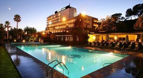 Gran Hotel Monterrey Leisure (Ex.Guitart Monterrey) 5*
