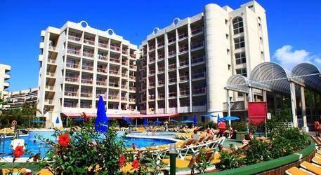 Ohtels Belvedere (Ex. Belvedere Hotel) 3*