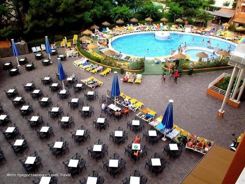 Фотография Ohtels Belvedere (Ex. Belvedere Hotel)