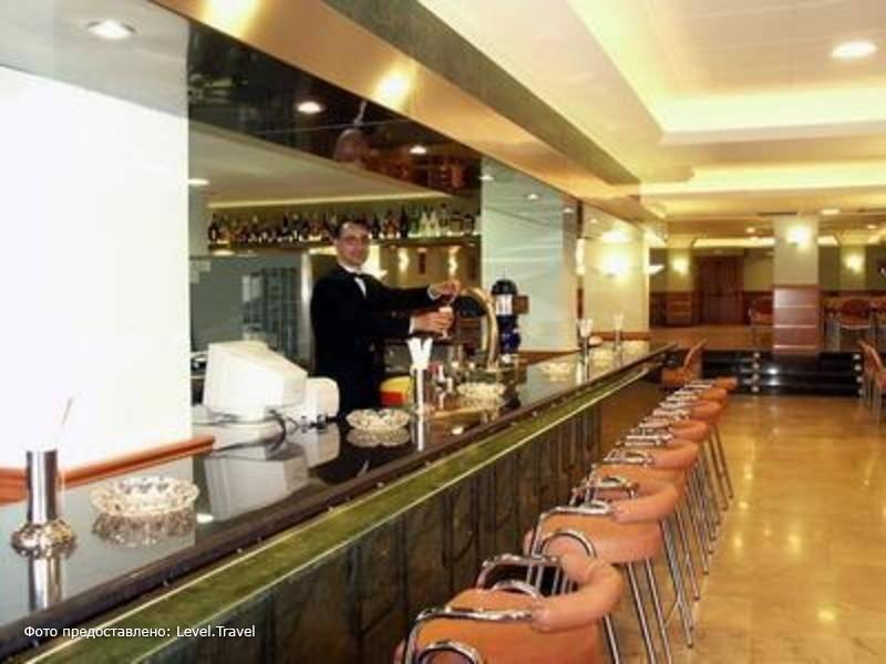 Фотография H.Top Pineda Palace Hotel
