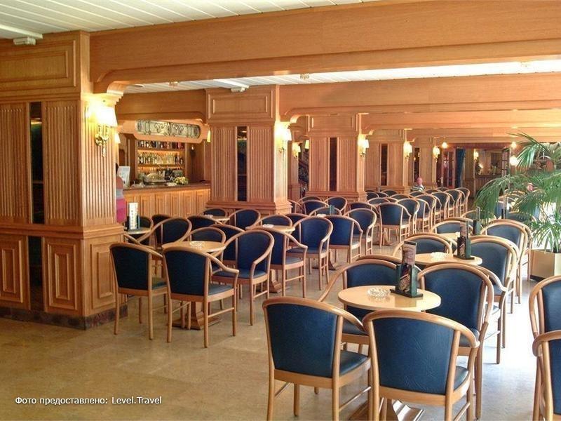 Фотография H.Top Amaika Hotel (Adults Only 16+)