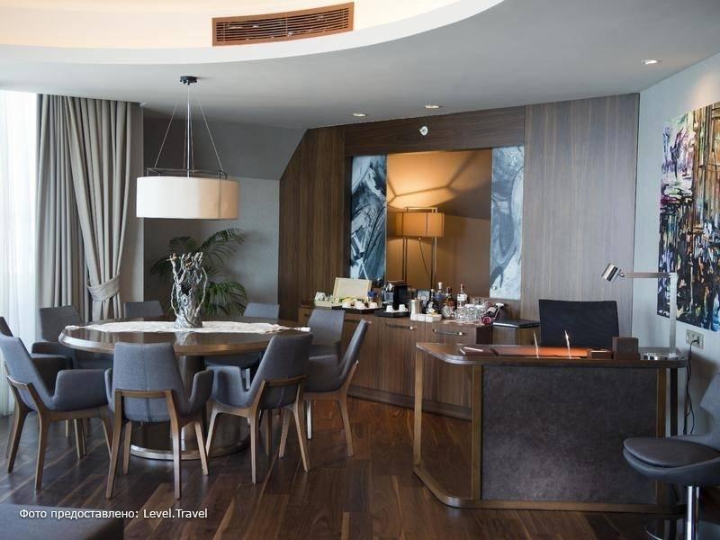 Фотография Concorde Deluxe Resort