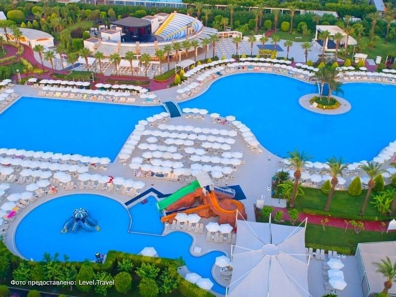 Фотография Miracle Resort Hotel