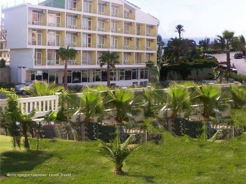 Фотография Prima Hotel