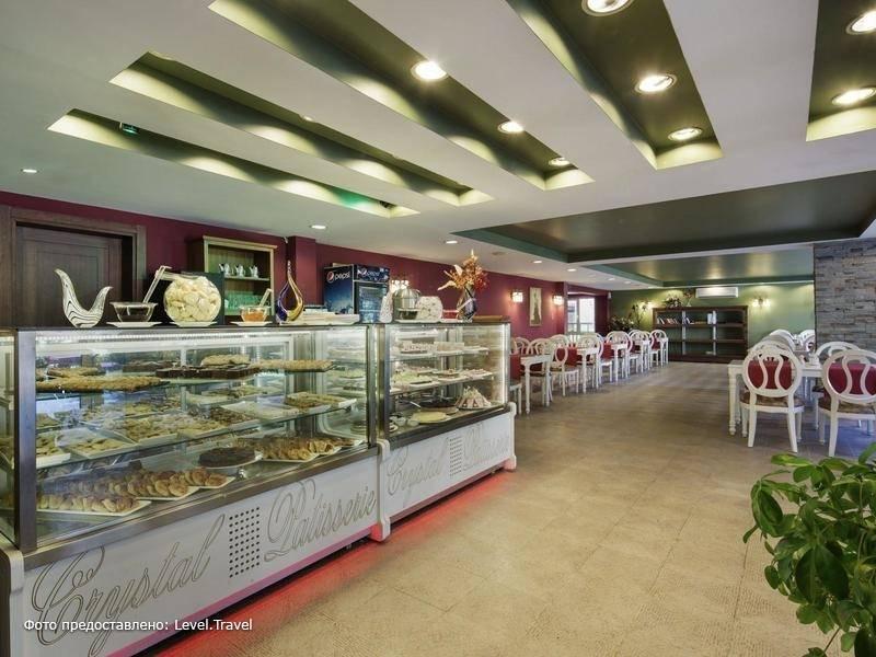 Фотография Crystal Paraiso Verde Resort & Spa