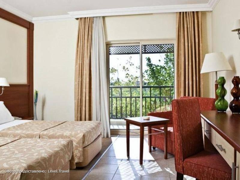 Фотография Crystal Paraiso Verde Resort