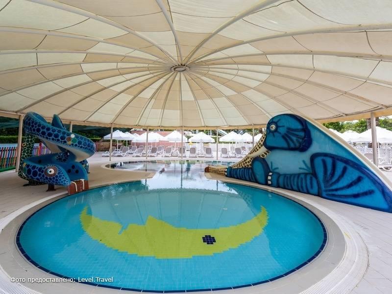 Фотография Silence Beach Resort