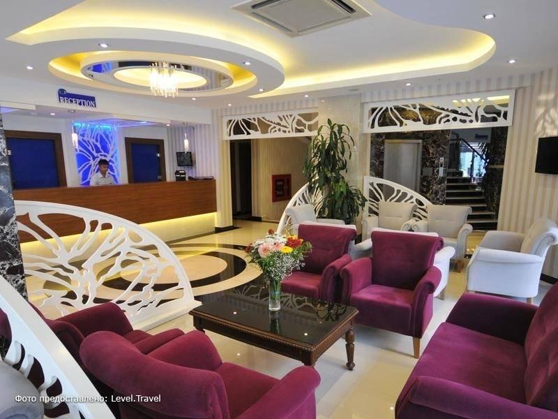 Фотография Kleopatra Micador Hotel