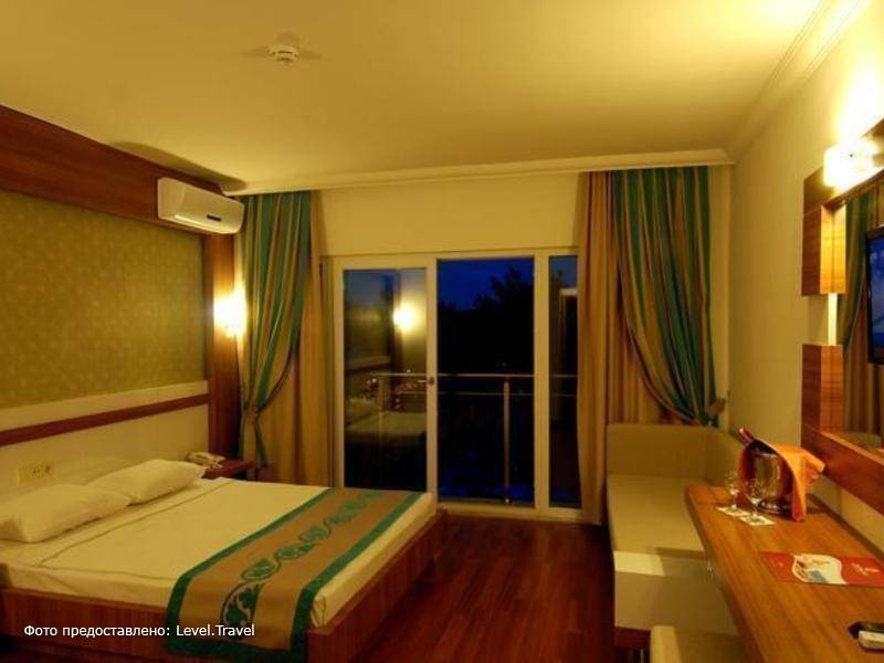 Фотография Maya Golf Hotel (Ex. Club Hotel Golf)