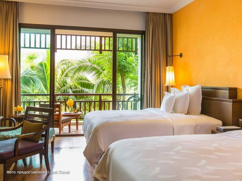 Фотография Intercontinental Pattaya Resort (Ex. Sheraton Pattaya Resort)