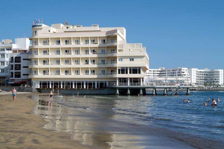 Medano Hotel
