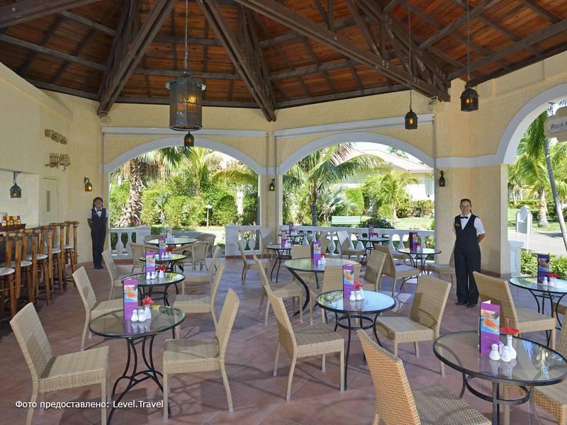 Фотография Paradisus Princesa Del Mar Resort & Spa (Adults Only 18+)