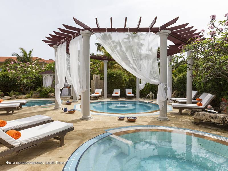 Фотография Paradisus Princesa Del Mar Resort & Spa (Adults Only 18+)