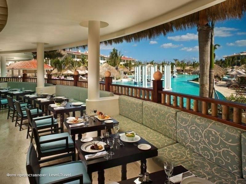 Фотография Paradisus Palma Real Golf & Spa Resort
