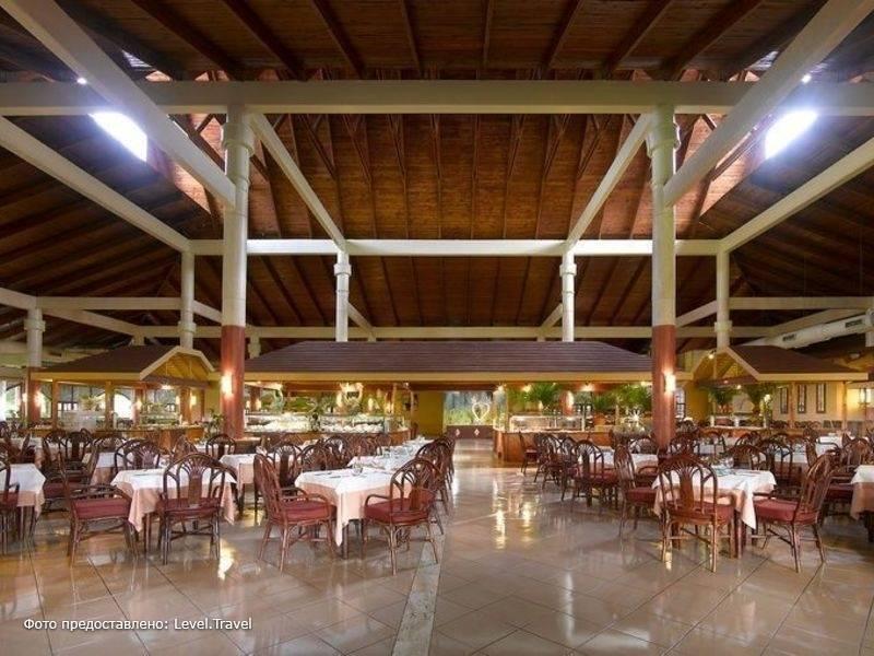 Фотография Trs Turquesa Hotel (Adults Only 18+)