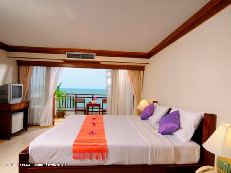 Фотография Royal Phala Cliff Beach